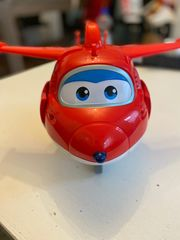 Super Wings Tower