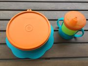 Tupperware Babyset