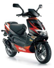Aprilia SR50 SR Teile Ersatzteile