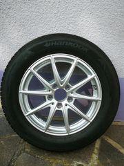 Winter-Komplett-Räder für Mercedes Benz A200