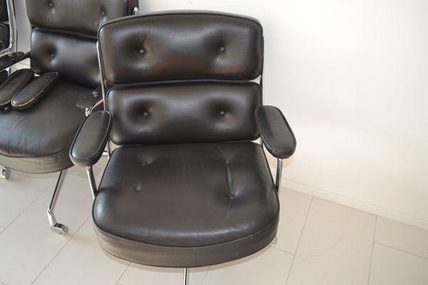 3 x Vitra Lobby Chair