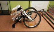 Klapprad Faltrad Pendler Fahrrad CUBE
