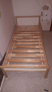 Kinderbett 160x70