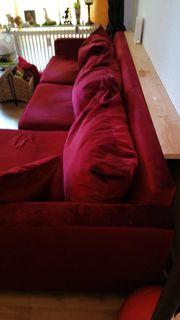 Guido Maria Kretschmer Couch Ecksofa