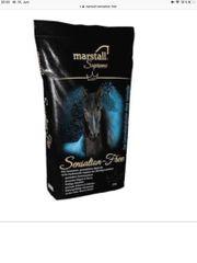 Marstall Sensation Free Müsli