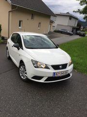 Seat Ibiza 1 0 Aktionsmodell