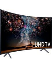 NEU Samsung Curved-LED-Fernseher 123 cm