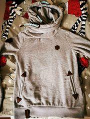 Naketano Pullover Größe M