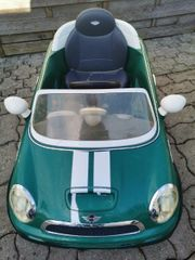 Mini Cooper Kinderauto