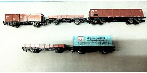 Eisenbahn Märklin Primex H0 1