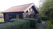 Wochenendhaus 35 m² zum Selbstabbau