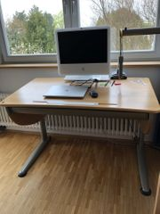 Kinder-Schreibtisch der Marke Moll Modell