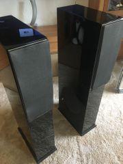 Onyx 300 Wharfedal Stand-Lautsprecher Standbox