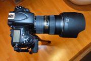 Nikon D800 Kamera - nur ca