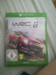 WSC 8 für Xbox one