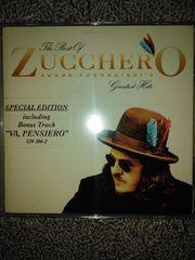 CD von Zucchero Greatest Hits