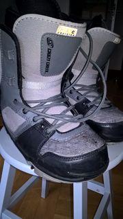 Snowboard-Boots -stiefel -schuhe Gr 38