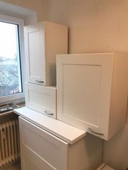Ikea Küchen Hängeschränke