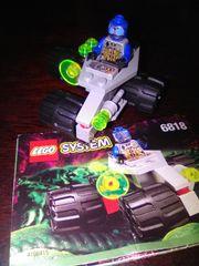 Lego Raumfahrt 6818