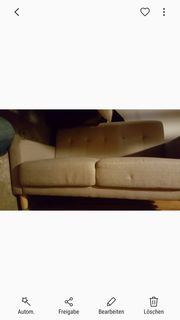 Sofa 120 cm Länge