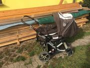 Hartan Topline S Kinderwagen