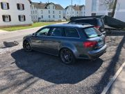 Audi RS 4 4 2