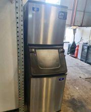 Kommerzielle Eismaschine 4x erhältlich