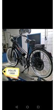 suche französische Mofas oder Moped