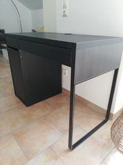 Ikea Schreibtisch Micke 105x50cm