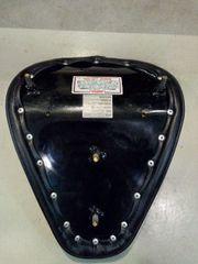 Bobber Sattel Sitz