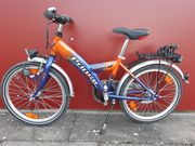 Kinderfahrrad Prince-Bikes 20 Zoll