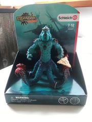 Schleich Eldrador Creatures Monsterkrake neu