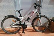 bulls fahrrad 26 zoll erste