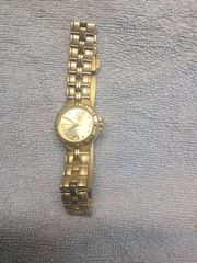 Armbanduhr Oskar Emil Classic Gold