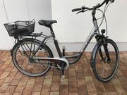 E-Bike gesundheitsbedingt zu verkaufen