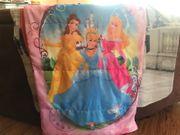 Kinderschlafsack Disney Prinzessinnen 140