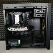 Gaming PC Setup AMD Ryzen
