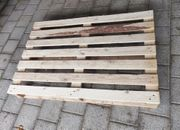 Holzpalette 120 x 80