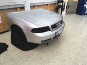 Audi A4 B5 Frontbau mit
