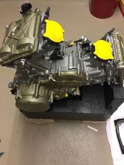 Ducati 1199 RS Engine F16