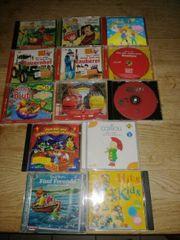 Kinder Hörspiel CDs