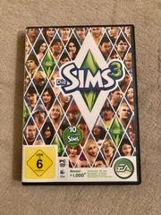 Sims 3 PC-Spiel