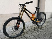 Specialized demo 8 Alu XL