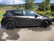 Mazda3 Felgen mit Bereifung
