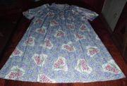 Freizeitkleid Babydoll Kleid Hängerchen Sommerkleid