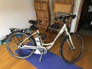 Elektro Fahrrad