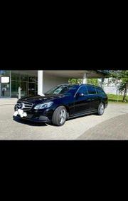 Mercedes-Benz E200 Kombi Bluetec