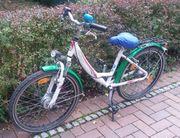 Sehr gut erhaltenes Jugendrad Pegasus