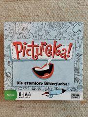 Pictureka Spiel