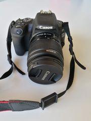 Canon EOS 200 D Spiegelreflex